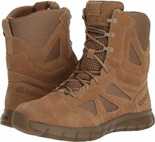 b72ef4f3a12 Mens Reebok Sublite Cushion Rb8808 Memorytech Tactical BOOTS Size 8.5w