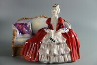 "ROYAL DOULTON FIGURINE; ""BELLE of the BALL""; HN 1997; EXCELLENT"