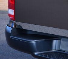 Chrome Rear Door Tailgate Trim Strip Cover To Fit Volkswagen Amarok (2010+)