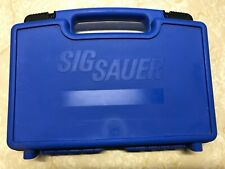 New listing Sig Sauer Factory Box for 1911