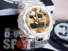 Casio G-Shock 35th Anniversary Glacier Gold Limited Men's Watch GA-735E-7A