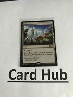Magic the Gathering MTG Core 2021 Animal Sanctuary x1 Rare Card