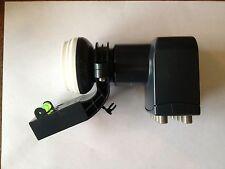 BRAND NEW MARK 4 8-WAY OCTO LNB FOR SKY+/FREESAT/SKY+HD/3D/UNIVERSAL LMB