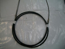 Steering Cable Rack 22ft  Uflex /& Teleflex SSC124 Morse Command 200