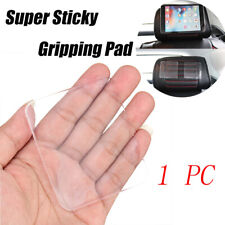Household Reused Sticky Silica Gel Gripping Pad Anti-Slip Mats Auto Accessories