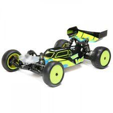 Team Losi Racing 1/10 22 5.0 DC Elite 2WD Dirt Race Kit TLR03022