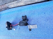 OEM Makita Drill Switch 650583-6 Suits BHP442 BHP452 BDF442 BDF452 GENUINE