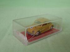 SCHUCO  VW VOLKSWAGEN BEETLE 1:66  ADAC - STRASSENWACHT -  GOOD CONDITION IN BOX