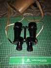 Pre WW2 1939 Ross of London Binoculars with Case more rare than Carl Zeiss WW1-2