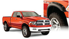 50915-02 Bushwacker Pocket Style Fender Flares Dodge Ram 1500 2009-2017