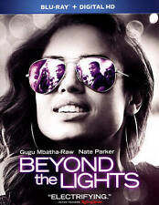 Beyond The Lights Blu-ray 2015 Directors Cut Digital HD THEATRICAL