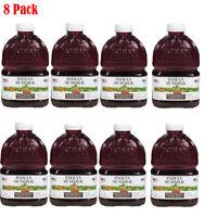 Indian Summer Tart Montmorency Cherry Juice - 8 pack. - 46 oz.