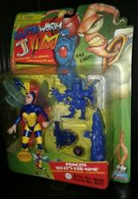 1994 Earthworm Jim Action Figure Princess Whats-Her-Name