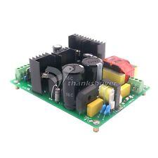 Potencia Digital 500W 65V doble voltaje PSU Audio Amp Switching Power Supply Board # Z