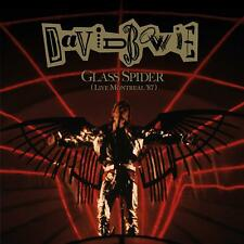 David Bowie - Glass Spider (Live Montreal '87) (NEW 2 x CD)