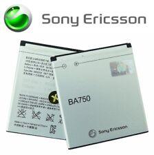 Batterie Sony Ericsson BA750 Pile Batteri Baterija Xperia Arc S X12 LT15i LT18i