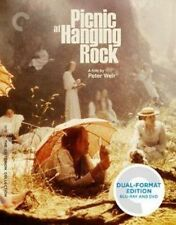 Picnic at Hanging Rock 0715515117111 With Rachel Roberts Blu-ray Region a