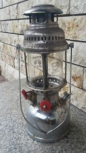 Starklichtlampe ähnlich wie petromax/Laterne/Petroleumlampe