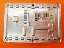 Xenon Ballast Vorschaltgerät Steuergerät LAD5GL 4-Pin Audi A4 3D0907391B Valeo