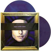 Eyes Wide Shut [Purple Color Vinyl] LP Record Album [Mondo] Stanley Kubrick