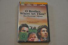 DVD - O Brother, Where Art Thou - George Clooney - Neu OVP
