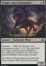 4x Hengst vom Aschenmaul (Stallion of Ashmouth) Shadows over Innistrad Magic