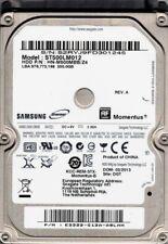 ST500LM012 HN-M500MBB/Z4 Samsung 500GB Momentus