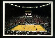 Sports Stadium postcard Indianapolis, Indiana IN Market Square Arena basketball