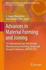 Topics in Mining, Metallurgy and Materials Engineering: Advances in Material...