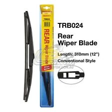 TRIDON WIPER COMPLETE BLADE REAR FOR Holden Commodore-VE 07/06-12/12  024inch