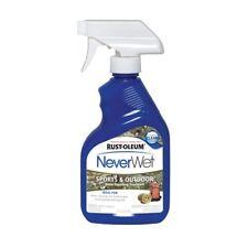 Rust-Oleum 283829 NeverWet Outdoor Fabric Water Repellent
