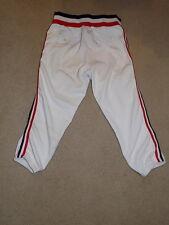 Keith Hernandez Game Worn Signed Pants 1982 St. Louis Cardinals
