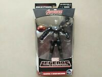 *NEW* MCU Marvel Legends WAR MACHINE ACTION FIGURE (HULKBUSTER IRON MAN WAVE)