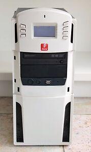 EFI Fiery EXP250 - externes RIP - passend für Xerox DocuColor 240 / 250