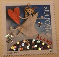 Finland Aland Stamp 280 MNH Christmas Topical