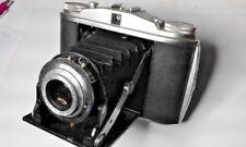 Apparecchio fotografico anni 50 AGFA ISOLETTE II