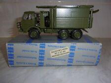 RARE Conrad 3085 - Ericsson-Giraffe Mercedes Military Model 1:50 - VNM + BOXED