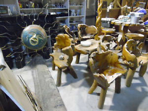 Retail Business Inventory Stock For Sale - Furniture & Acessories
