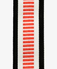 1//4 Meter Ordensband Hindenburgkreuz 3cm breit