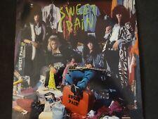 "Sweet Pain ""Sweet Pain"" Original LP. 1st pressing w/inner-sleeve. 1985. RARE !"