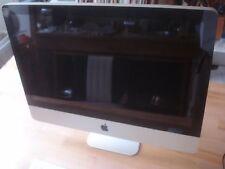 """Scheibe  Display  aus  Glas für Apple IMac 21.5""""   A1311 922-9117 Baujahr 2011"""
