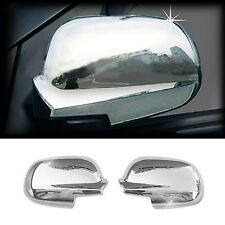 Chrome Side Mirror Cover Molding For SSANGYONG 2006 - 2013 Actyon / Sports