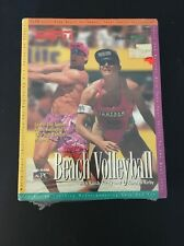 3DO ESPN Let's Play Beach Volleyball with Karch Kiraly and Karolyn Kirby NIB PC