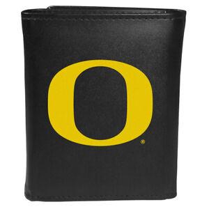 Oregon Ducks Tri-fold Wallet Large Logo