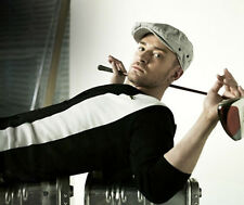 Justin Timberlake UNSIGNED photo - 7255  - HANDSOME!!!!!