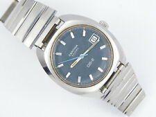 VINTAGE CERTINA DS-2 SWISS AUTOMATIC MENS CALENDAR WATCH * WORKING
