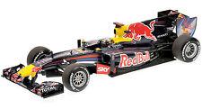 MINICHAMPS 1/18 2010 RED BULL RACING F1 RB6 BRAZIL GP SEBASTIEN VETTEL 110100205