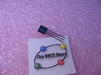 TIS34 N-Channel JFET Junction Field-Effect Transistor Silicon Si  - NOS Qty 1