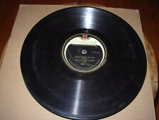 GREEN BROTHERS hula blues / RUDY WIEDOEFT hop skip jump - 78 rpm brunswick 2065