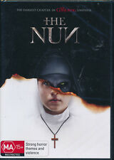 The Nun DVD NEW Region 4